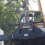 Crane Operator