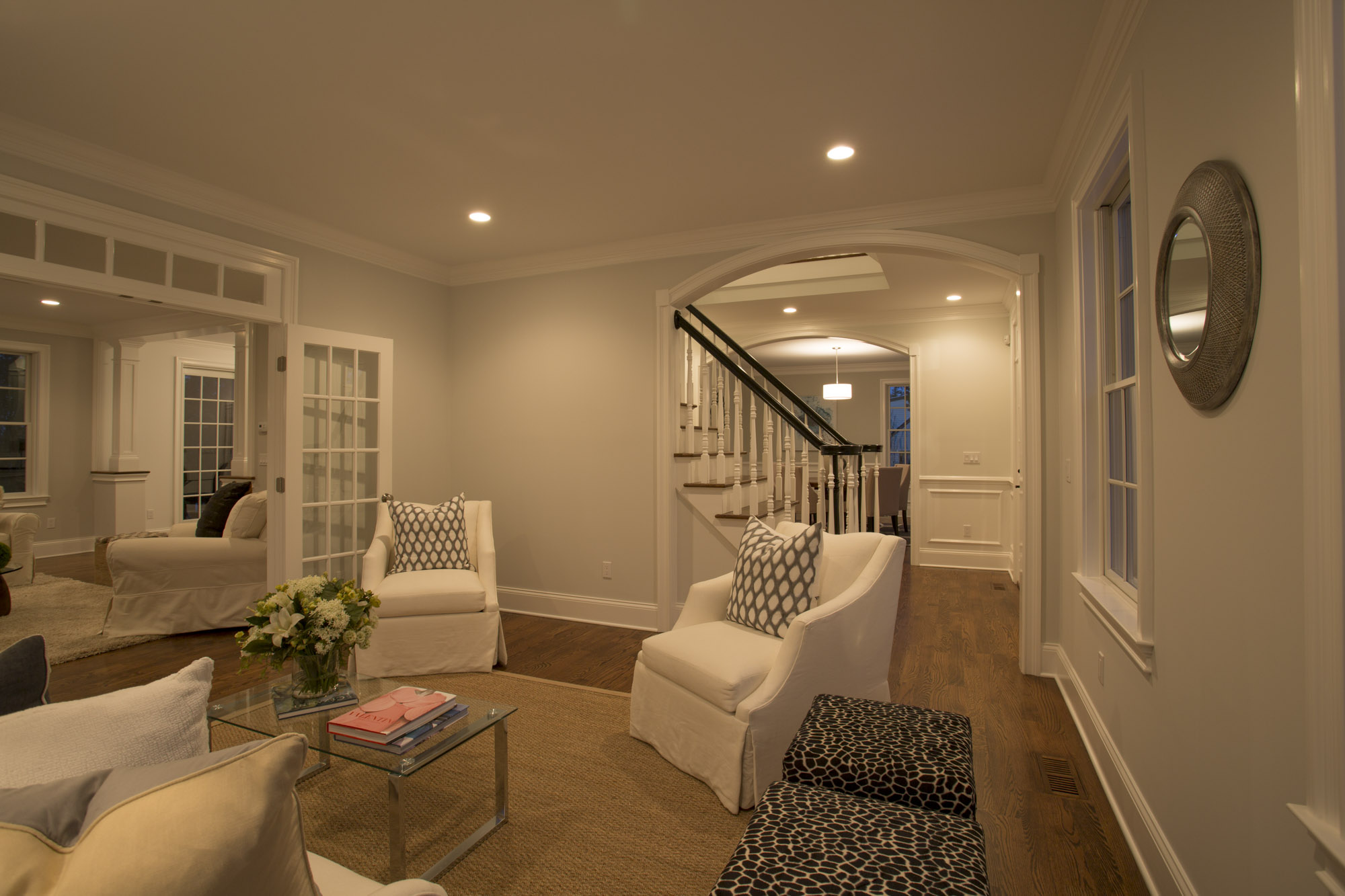 1333 #9C702F Arched Doorways And Interior French Doors With Transom Lights  Pic Interior Arched Double