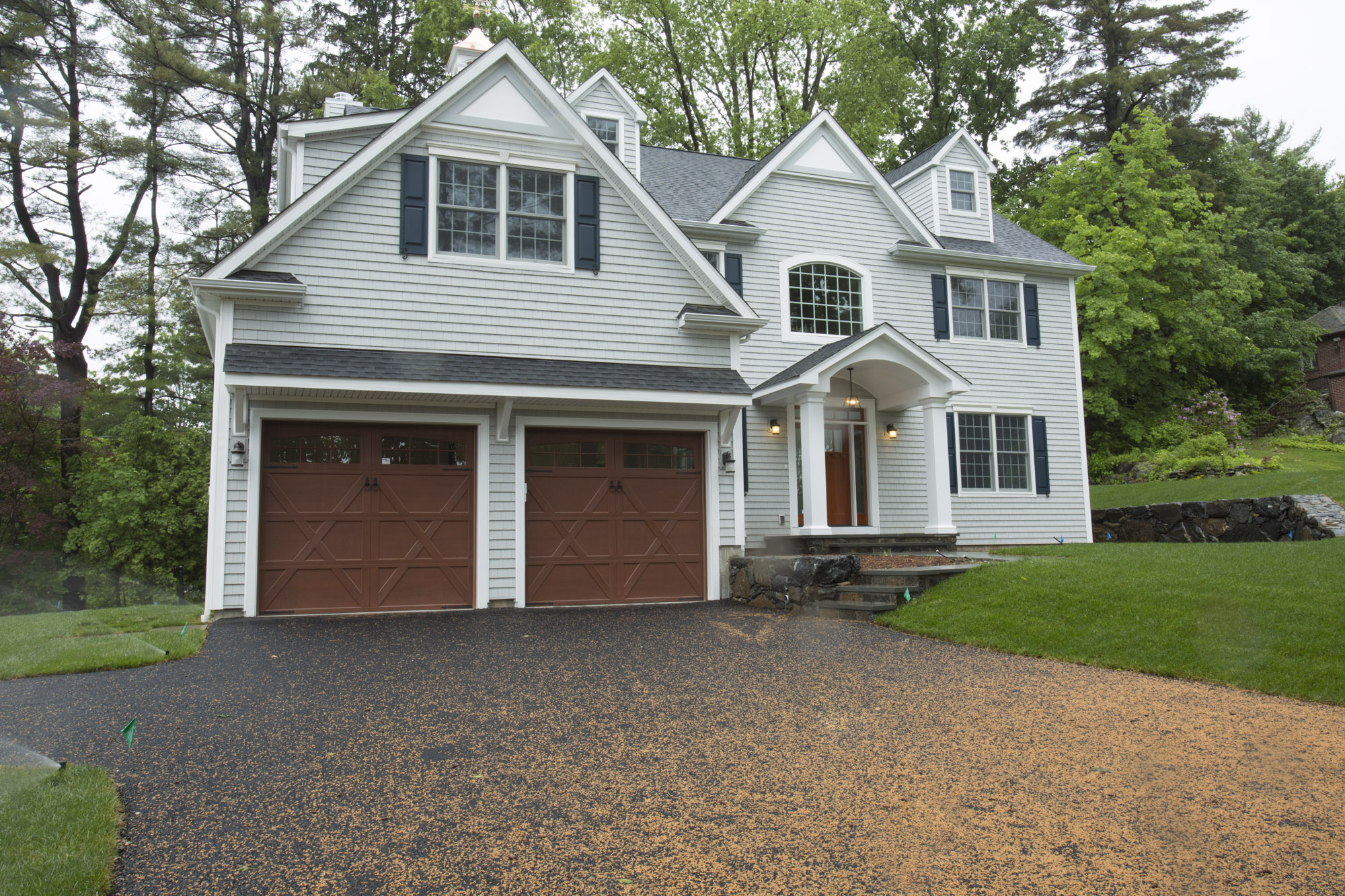 Coyle modular homes new custom home in greenwich ct for Ct home builders