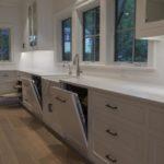 dual dishwashers